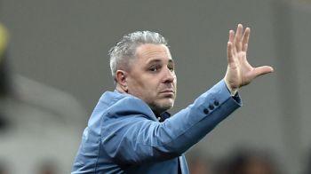 Sumudica nu l-a mai sunat pe Gigi Becali, i-a dat mesaj! SMS-ul trimis de antrenorul lui Kayseri la pauza meciului cu Lugano