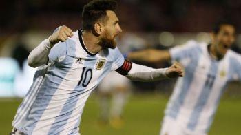 Anunt de ULTIMA ORA al lui Messi: starul Barcelonei se gandeste sa se retraga in vara anului viitor!