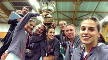 O tenismena din Romania este noua campioana a Frantei la tenis