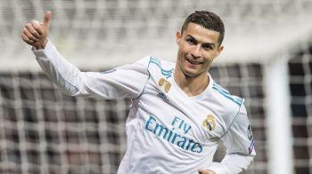 """Dezvaluirea facuta de Cristiano Ronaldo dupa ce a castigat Balonul de Aur: """"Mi-a spus ca va fi mai bun ca mine!"""" Cine vrea sa-i ia locul"""