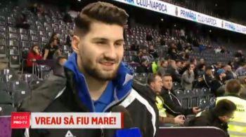 """""""O sa fie liderul echipei nationale!"""" Pariul lui Ghita Muresan pentru Romania! VIDEO"""