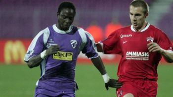 "FABULOS! Unde a ajuns sa joace ""APA PLATA"" Mansour! Are 17 goluri in 6 etape! In 2007 dadea gol Stelei din foarfeca. VIDEO"