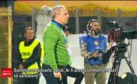 """""""Uit si de mama pe teren! Nu vreau sa castig bani degeaba!"""" Mesajul lui Sumudica inaintea derby-ului URIAS cu Besiktas"""