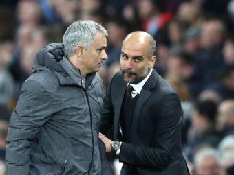 MAN UNITED 1-2 MAN CITY | Golurile lui David Silva si Otamendi o duc pe City la 11 puncte in fruntea Premier League! Record incredibil pentru Guardiola