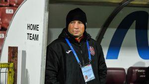 """""""Este ceva unic in fotbalul mondial! Nu este corect!"""" Reactia lui Dan Petrescu dupa ce a terminat anul pe primul loc in Romania"""