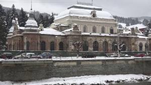 Singurul cazinou din Romania aflat in proprietatea Bisericii. Ce se va intampla din primavara