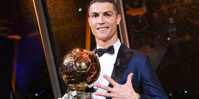 Inca o veste buna pentru Ronaldo dupa castigarea Balonului de Aur: Scapa de INCHISOARE in cazul de evaziune fiscala! Ce amenda URIASA va plati