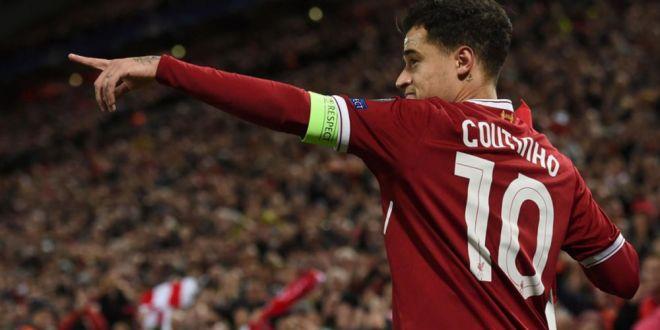BOOM! Liverpool l-a pierdut pe Coutinho!  Anuntul zilei vine din Anglia! Transfer de 140 de milioane in aceasta iarna