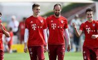 Situatie INCREDIBILA la Bayern! Un portar a fost chemat de la PENSIE ca sa apere in meciul cu Frankfurt! Cine i-a luat locul lui Neuer
