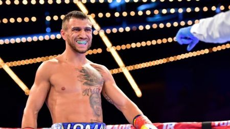 Daca Mike Tyson si Floyd Mayweather ar fi avut un copil  Florian Ceafalau despre omul care a devenit aseara noul rege al boxului