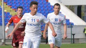 """""""Pentru mine a fost un meci ca oricare altul! Nu am fost concentrati!"""" Ce a spus Morutan despre un transfer la Steaua"""