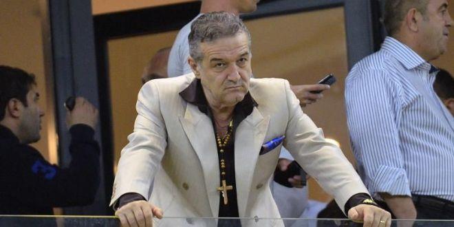 Poate Ionita le strica tot jocul!  ;) Ce spune Becali despre transferul BOMBA pregatit de CFR Cluj