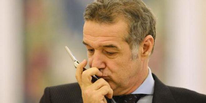 A dictat Becali o schimbare in timpul meciului cu Botosani? Gigi a rabufnit:  Nu va permit aceasta intrebare! Nu va intereseaza!