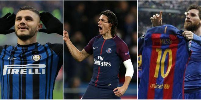 Matadorul la conducere, Messi se apropie, Ronaldo e INEXISTENT! Cum arata clasamentul pentru Gheata de Aur