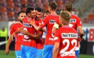Italienii au analizat Steaua: cei trei MAGNIFICI de care trebuie sa se teama Lazio!