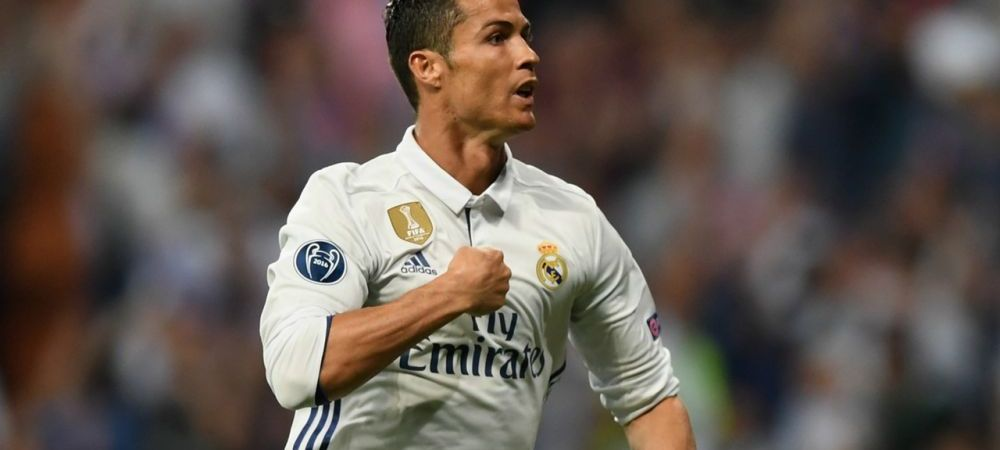 "Aroganta lui Ronaldo, dupa tragerea la sorti cu PSG din optimile Ligii: ""Sa ne fie frica de ei?"" Mesaj pentru Neymar"