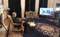 Tragerea de la Palat. Gabriel Chirea, despre conferinta lui Gigi: `Becali fara sonor, filmut mut de luni dupa-amiaza`