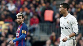 Messi e pe 5, Ronaldo nici macar in primii 10! Un fotbalist de 36 de ani e cel mai eficient din La Liga! Cum arata TOPUL