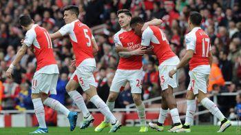 Arsenal si-a luat scouter din Romania! A fost jucator in Liga 2! Anunt de ultima ora