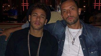 """Motivul INCREDIBIL pentru care Neymar a plecat in Brazilia si nu va juca in Cupa! Ce """"probleme personale"""" a avut. FOTO"""