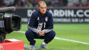 HAOS GENERAL la echipa! Motivul pentru care a fost demis Bielsa de la Lille: intarzieri si femei in camerele jucatorilor