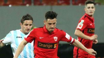 ULTIMA ORA | Dinamo isi vinde capitanul: Anton pleaca in Rusia! Suma pe care o va primi Dinamo