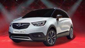 (P) Cursa s-a incheiat! Castigatorul noului Opel Crossland X va fi anuntat in Marea Finala Vocea Romaniei