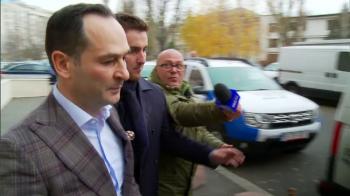 """Negoita, audiat pentru FRAUDA de 4 milioane euro in cazul insolventei lui Dinamo! """"Inca mai caut cumparator!"""""""