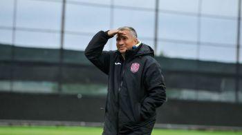 Cum vor reactiona adversarii? Cerere OFICIALA din partea CFR Cluj! Liderul vrea eliminarea unei reguli care o dezavantajeaza in playoff