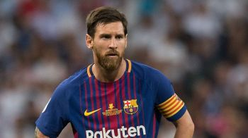 """In ce situatie a ajuns jucatorul roman care ar fi putut fi coleg cu Messi: """"Barcelona m-a urmarit un an si jumatate, dar am ales altceva!"""""""