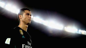 Un nou record pentru Ronaldo! L-a depasit din nou pe rivalul Messi cu golul din meciul cu Al Jazira