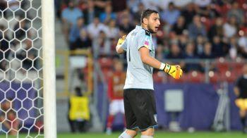 AC Milan s-a miscat rapid: italienii au gasit inlocuitor pentru Donnarumma