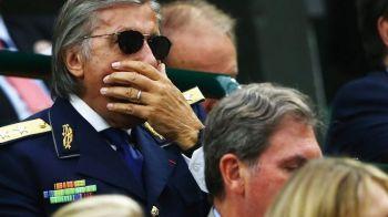 Ilie Nastase, pe lista anti-eroilor din 2017! Englezii nu-l iarta dupa incidentele de la meciul de Fed Cup: ce au scris englezii