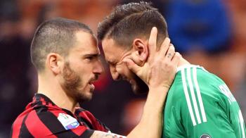 Donnarumma vrea sa rupa contractul cu Milan, doi GIGANTI ai Europei sunt gata sa-l ia! Cine a inceput deja negocierile pentru BOMBA inceputului de an