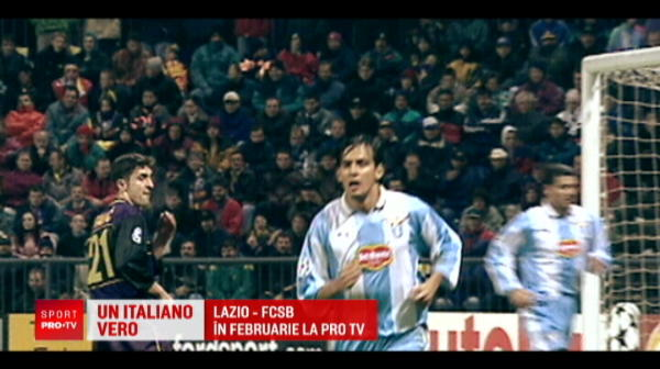 """""""Sunt omul lui Lazio din toate punctele de vedere!"""" Singurul italian care a marcat 4 goluri in Europa sta in calea Stelei"""