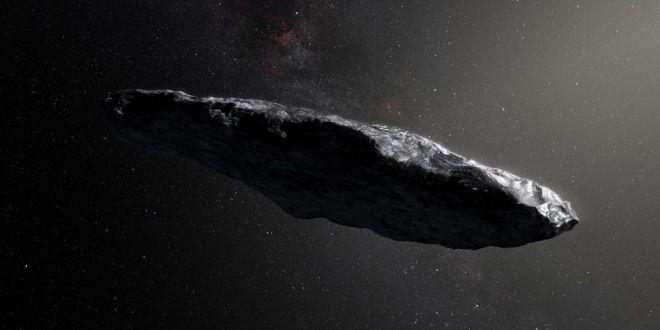 Adevarul despre misteriosul asteroid care ar putea fi o nava extraterestra! Ce-au aflat cercetatorii