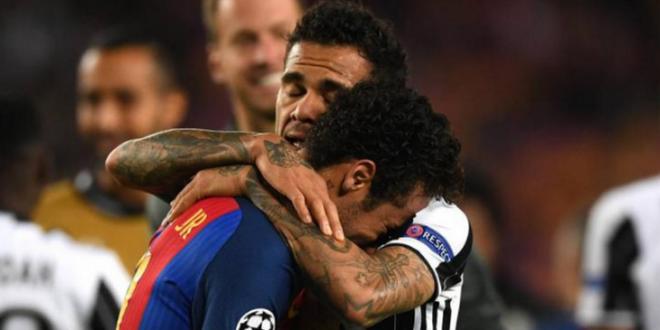 Transferul lui Neymar, ca si facut!?  Vrea sa se transfere acolo, din vara! Regreta ca a ales Parisul