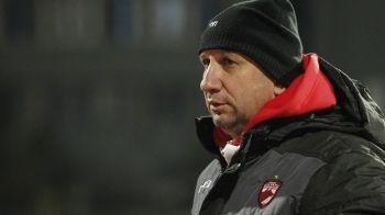 """Vasile Miriuta anunta intariri pentru playoff: """"Vom face 3 transferuri!"""" Ce pregateste Dinamo la iarna"""