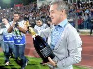 Becali, gata sa dea lovitura iernii: 3 milioane de euro pentru clauza unui super atacant din Liga I! Pe cine vrea sa transfere