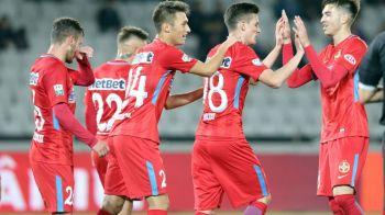 """Primul jucator care PLEACA de la Steaua in aceasta iarna: """"Sa se inteleaga la bani, eu il dau!"""""""