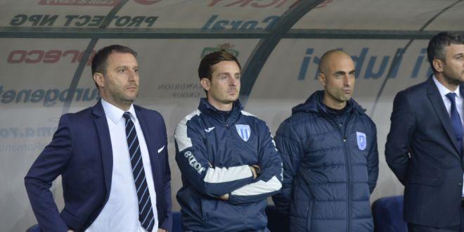 Piturca mai asteapta! OFICIAL: Craiova i-a prelungit contractul lui Mangia cu inca 3 ani!