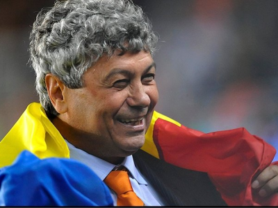Lucescu le preda antrenorilor din Romania! Profesor pentru Contra si Dica