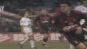 """""""Asta e cadoul nostru pentru Cosmin Contra!"""" Milan i-a facut o surpriza de ziua lui! VIDEO"""