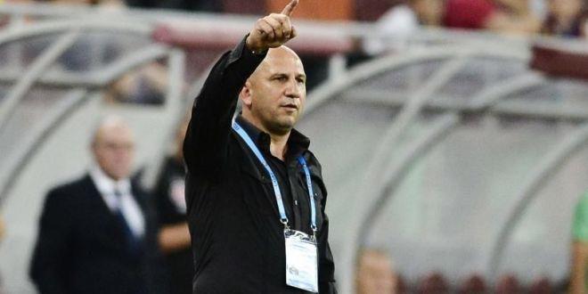 Dinamo a facut PRIMUL TRANSFER al iernii! Negoita a scos 10.000 de euro din buzunar pentru un atacant din Liga I