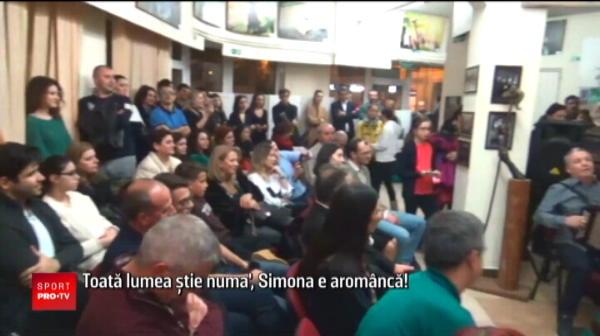 Simona Halep vrea sa-si schimbe domeniul dupa ce se va retrage din tenis! Ce meserie si-a ales deja
