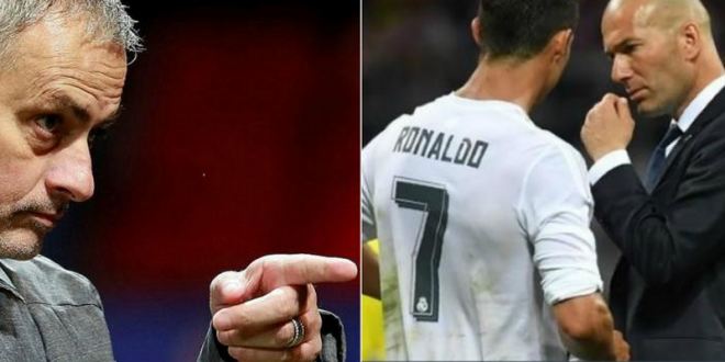 Mourinho se bate cu Real pentru un transfer istoric! United  sparge banca  pentru starul cu care ataca Liga