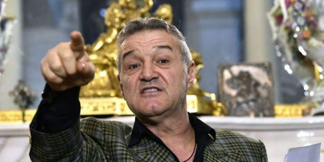 Becali, dat de gol de italieni: el e jucatorul din  Tara Olteniei  dorit de Steaua!