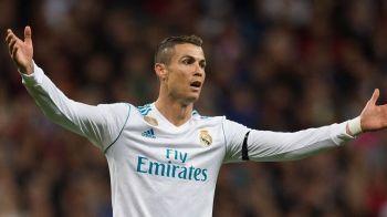 Real a ratat un transfer URIAS din cauza lui Ronaldo! Dezvaluiri incredibile: mutarea de 200 de milioane de euro care nu s-a mai realizat in vara