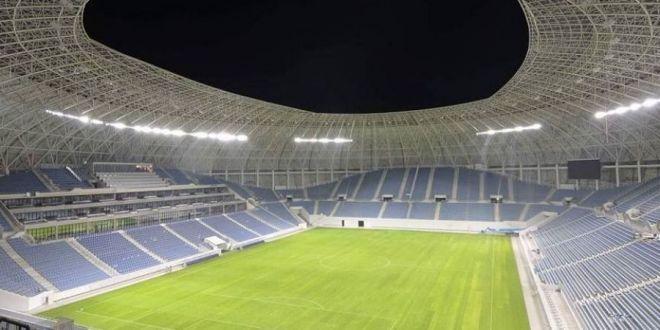 Fanii olteni cer o SCHIMBARE URIASA! FOTO   Cum ar putea arata noua bijuterie din Craiova: doar marile stadioane ale Europei au asa ceva
