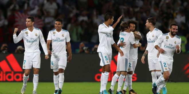 Lumea e a lor! Real Madrid a castigat si Mondialul Cluburilor, Ronaldo a decis meciul: Real 1-0 Gremio   City, de neoprit in Anglia